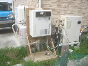 ECSお助け給湯器2