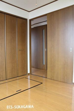 ルネス須賀川アパート